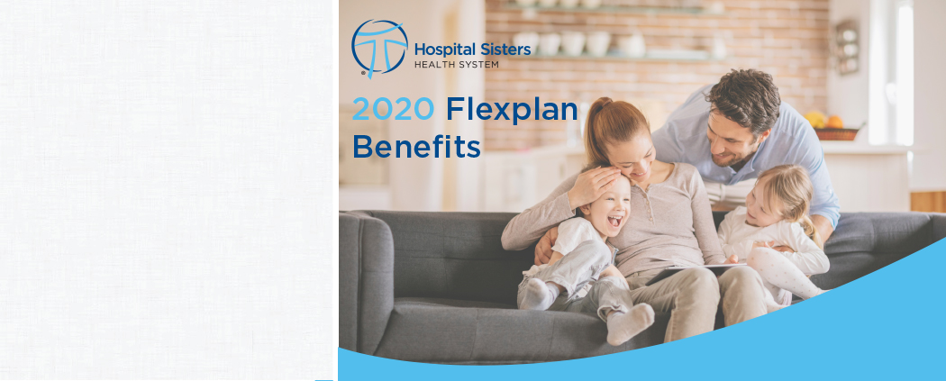 HSHS 2020 Flexplan Benefits Flyer